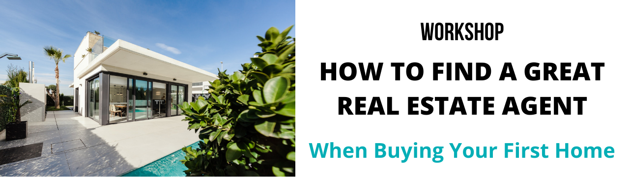 Workshop: How To Find A Great Agent